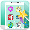 Creat Icon - Icon Play apk