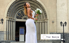 Exclusive: Instagram Model marries herself after giving given up on Men and relationship (Pictures)|Tiz Naija