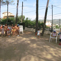 Summer Camp Piscina
