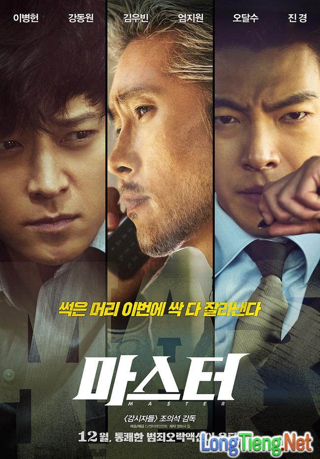 Đây mới là vai diễn khó nhất trong sự nghiệp của diễn viên Kang Dong Won - Ảnh 3.