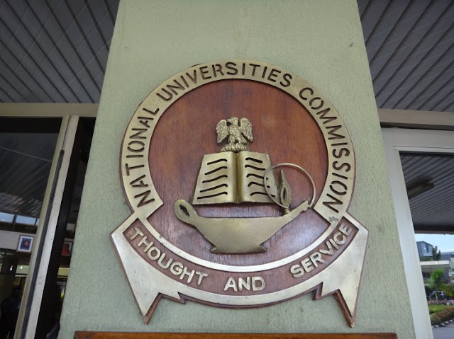 NUC Approved New Grade System For Universities In Nigeria