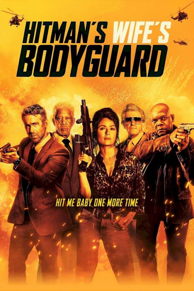 Hitman's Wife's Bodyguard - Full Movie (2021).