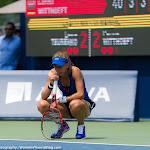 Lesia Tsurenko - 2015 Rogers Cup -DSC_8977.jpg