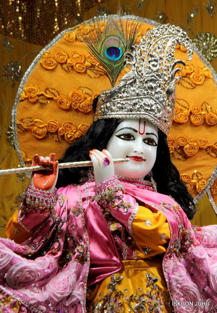 ISKCON Juhu Mangal Deity Darshan on 30th Dec 2016 (23)