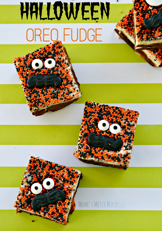 Halloween-Oreo-Fudge