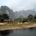 Vientian-Ponsavan (Laos)