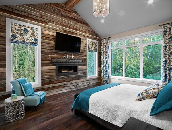 5 tông màu thiết kế cho phòng ngủ lãng mạn 11