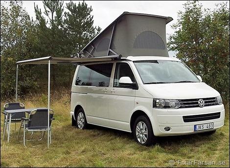 Campingstolar-Bord-Förtält-VW-California