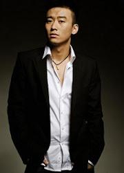 Zheng Qi China Actor