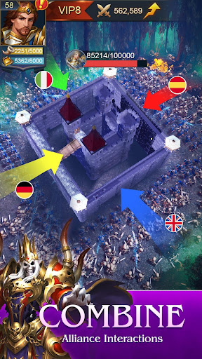 Puzzles & Conquest 5.0.10 screenshots 11