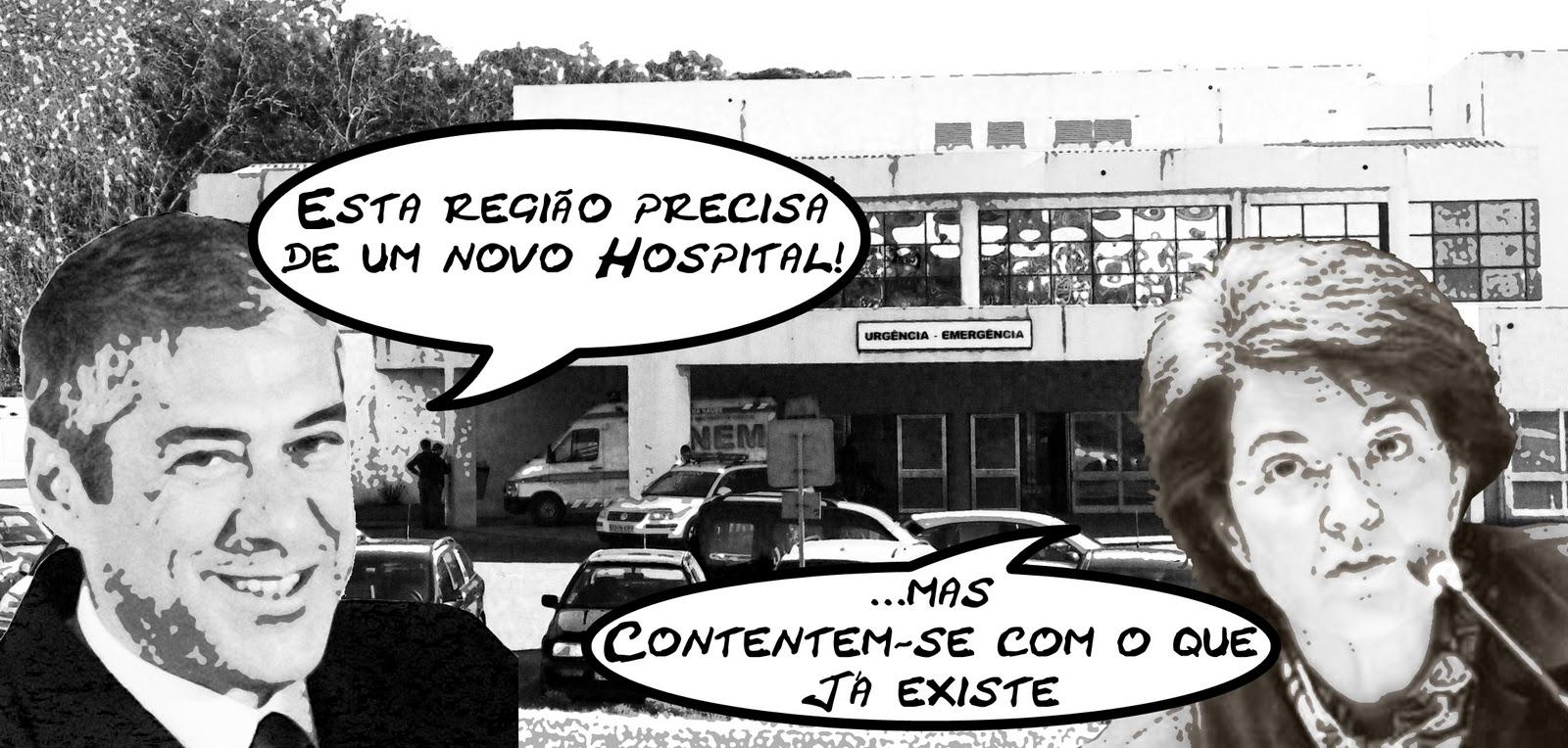 Hospital das Caldas da Rainha