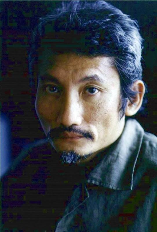 Tsui Hark / Xu Ke China Actor