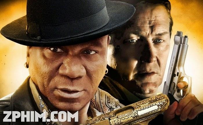 Ảnh trong phim Đối Đầu Mafia - Mafia 1