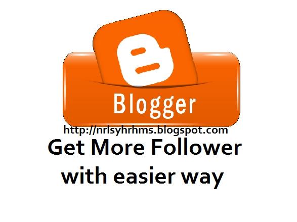 Segmen Follower Meningkat Dengan Mudah