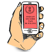 Indian Income Tax M-Filing