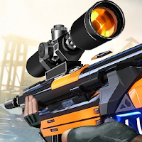Download Bắn tỉa 3D 2019 : quân đội bắn tỉa bắn súng