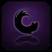 Dark Glow - icon pack