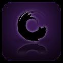 Dark Glow - icon pack APK Cracked Download