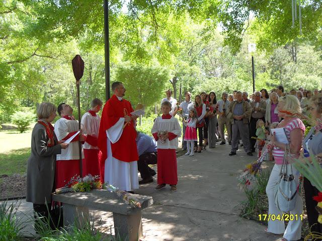 Apr 17, 2011 Niedziela Palmowa - SDC12424.JPG