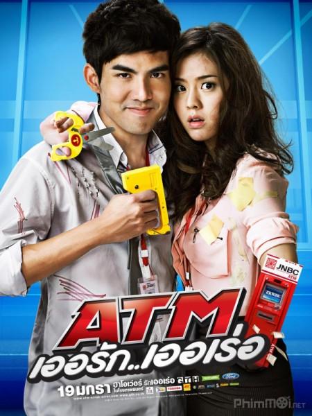 ATM Lỗi Tình Yêu 2