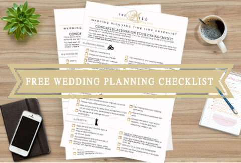 DOWNLOAD YOUR FREE WEDDING PLANNING CHECKLIST NOW!
