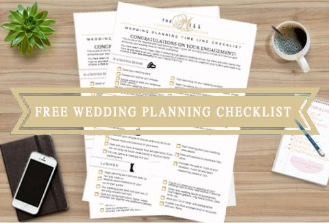 DOWNLOAD YOUR FREE WEDDING PLANNING CHECKLIST NOW!