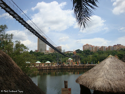 Sunway Lagoon - Wildlife Park Batch 4 Photo 2
