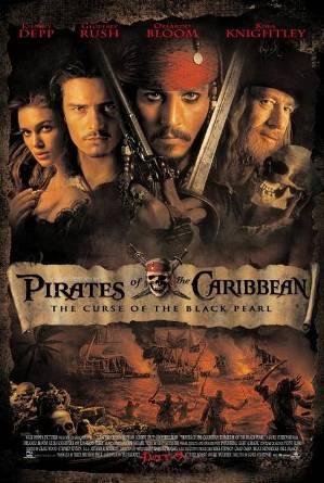 Cướp Biển Vùng Caribbe 1: Lời Nguyền Tàu Ngọc Trai Đen