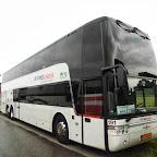 Vanhool van Betuwe Express bus 191