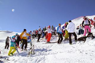 2015 04 06 Concours Interne du Ski Club Verbier