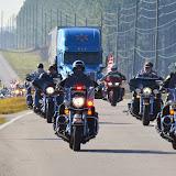 Wreaths Across America Brooksville Motorcycle Escort