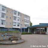Bewoners Molenhof verhuizen naar het Dokhuis - Foto's Abel van der Veen