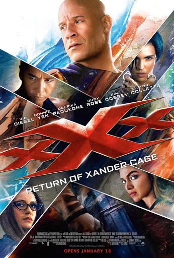 xXx- Return of Xander Cage - Phản Đòn
