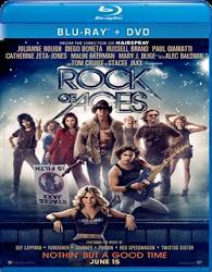 Rock Of Ages - Kỷ nguyên rock
