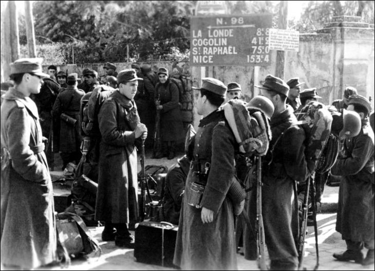 Armênia -Segunda Guerra Mundial