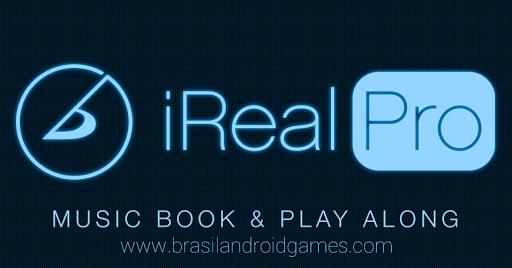 iReal Pro IPA