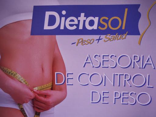 DIETISTA - CONTROL DE PESO