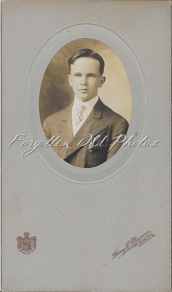 Herbert H Goodwin Craigs