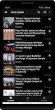 Daily Sabah screenshot thumbnail