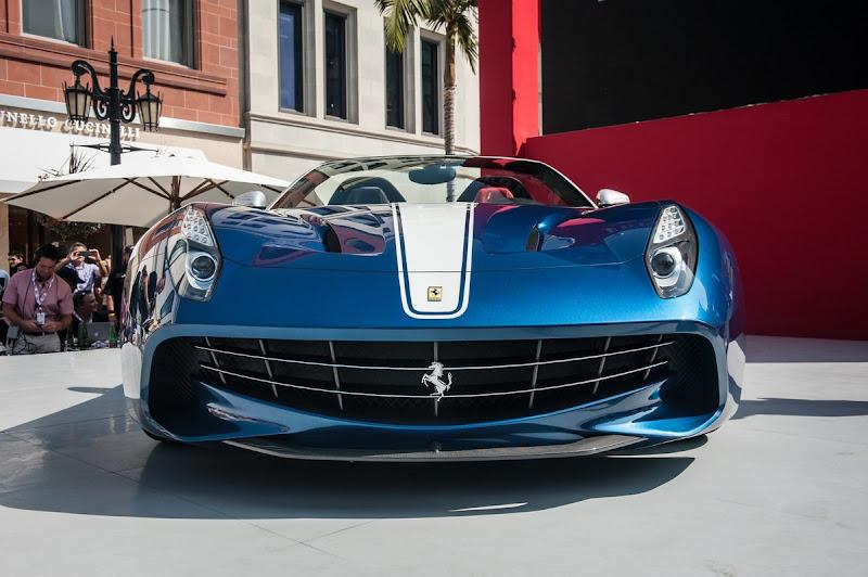 Ferrari F60 America – $2.5 Million (1)