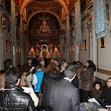 Vigilia de la Inmaculada Gabias
