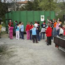 Zbiranje papirja, Ilirska Bistrica 2006 - KIF_8513.JPG