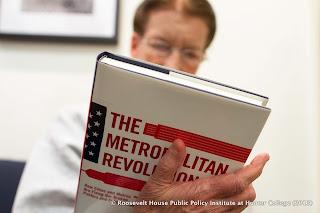 Bruce Katz - The Metropolitan Revolution