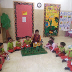 INTRODUCTION TO SNAKE FOR NURSERY WITTY WORLD (15.11.2016)