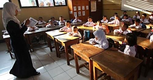 Ingin Jadi Guru Pns Wajib Mengajar Di Pedalaman Dulu Labagu