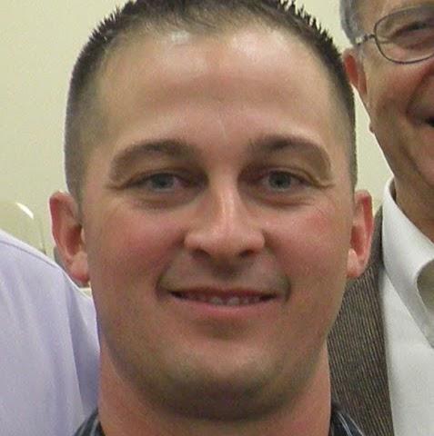Mark Tyson Photo 25