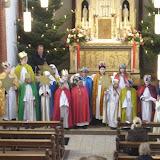 Sternsinger Sondermühlen 11.01.2009