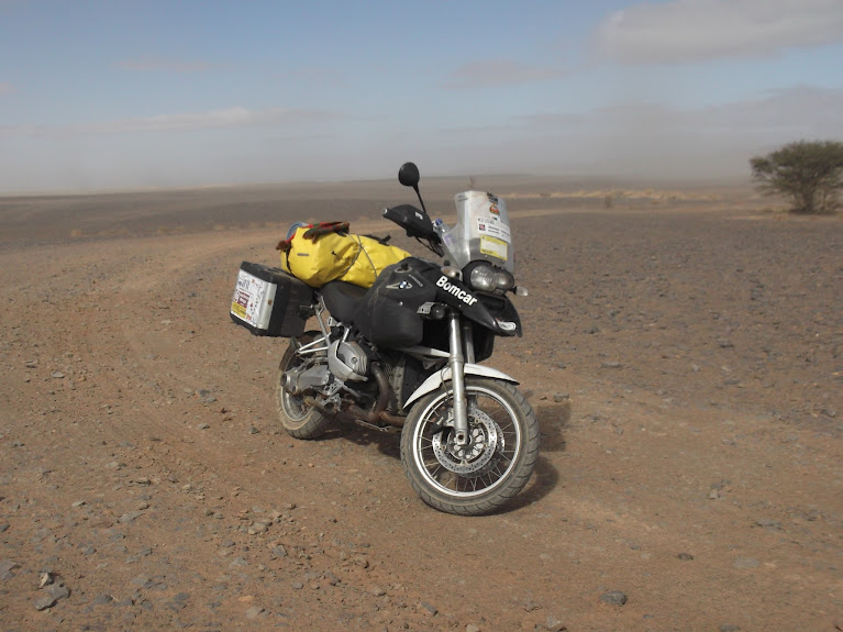 marrocos - Marrocos e Mauritãnia a Queimar Pneu e Gasolina - Página 10 DSCF1105