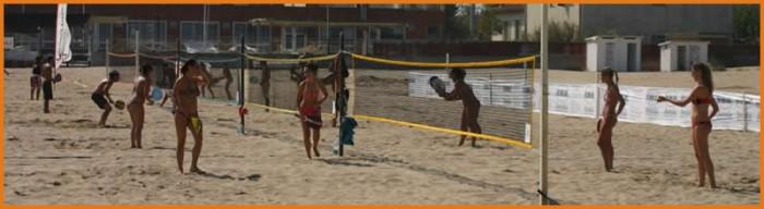 Spiaggia 151 Riccione Italia