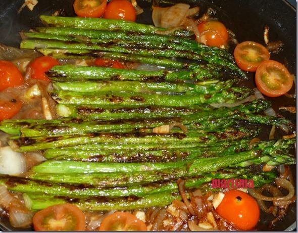 esparragos verdes con verduras6